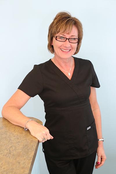 Amy Hayes of Allen Chiropractic 817-416-9800