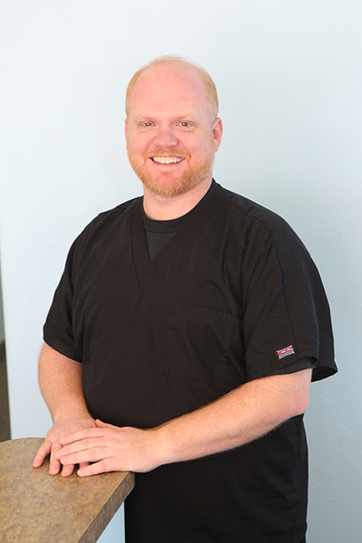 Dr. Dean Allen of Allen Chiropractic 817-416-9800